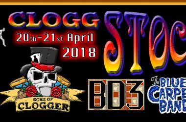 CloggStock poster header latest Mar 2018 copy