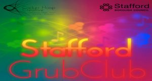 Stafford Grub Club 2