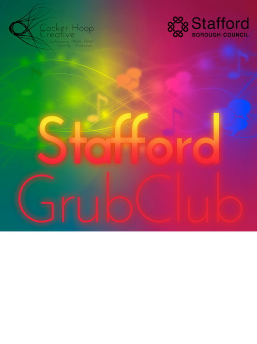 Stafford Grub Club