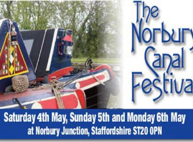Norbury Canal Festival