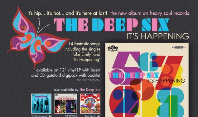 The Deep Six Special
